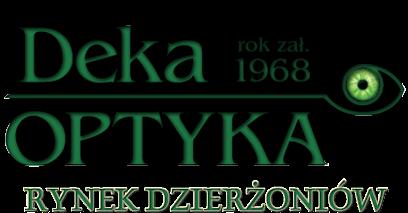 optyka deka logo